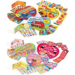 Kid's Valentine's Heart Pack