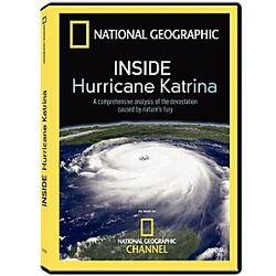 Inside Hurricane Katrina DVD