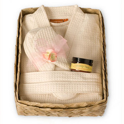 Mother to Be Gift Basket