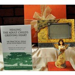 Beloved Father Sympathy Gift Set