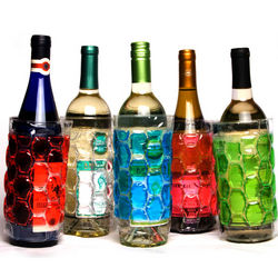Wine Bottle Cool Wrap