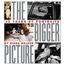 The Bigger Picture 30 Years of Portraits Book