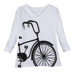 Bold Bike Shirt