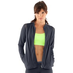 Women's Studio Rave Athletic Jacket