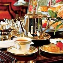 Victoria Day Trip with Afternoon Tea for 1