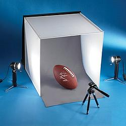 20 Inch Tabletop Photo Studio