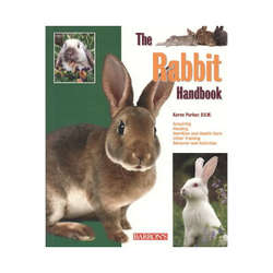 The Rabbit Handbook - 2 Pack