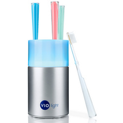 Countertop Toothbrush Sanitizer