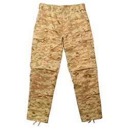 Digital Desert Camo BDU Pants