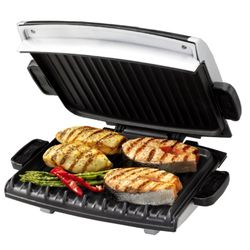 George Foreman Next Grilleration Platinum Grill