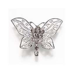 Butterfly Bouquet Pick