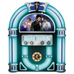 Play It Again Elvis Jukebox Radio