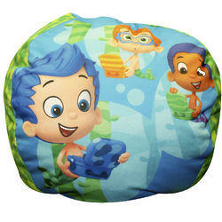 Bubble Guppies Bean Bag Chair