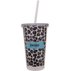 Personalized Patterned Tumbler