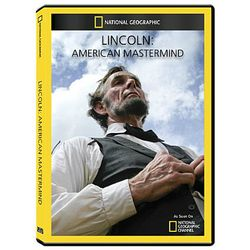 Lincoln: American Mastermind DVD