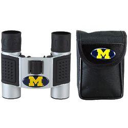 Michigan Wolverines Team Logo Binoculars