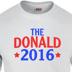 The Donald 2016 T-Shirt