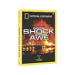 Inside Shock and Awe DVD