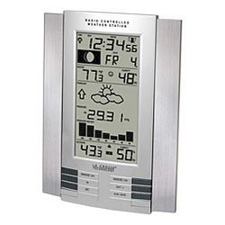Desktop Weather Station