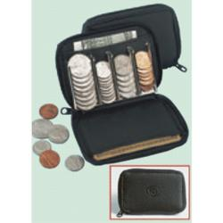 Buxton Coin Sorting Wallet