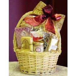 Forever Sweet Wisconsin Gift Basket