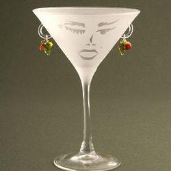 Carmen Martini Glasses