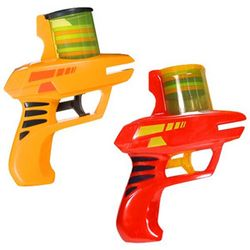 Zip Shot Disc Shooter Toy Pack