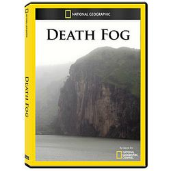 Death Fog DVD