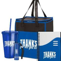 Thanks for All You Do Motivational 5-Piece Gift Set