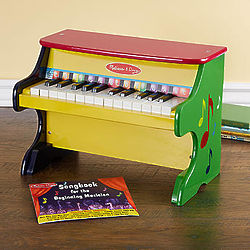 Learn to Play Piano Toy