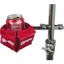 Gibraltar Soft Drink Holder with Clamp