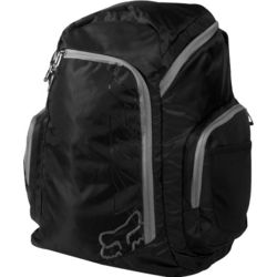 Black Precision Backpack
