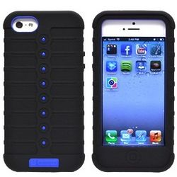Duo Shield Silicone iPhone Case