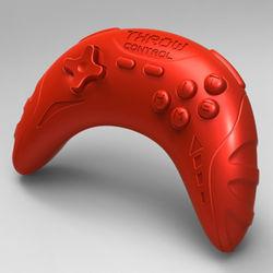 Throw Control Game Controller