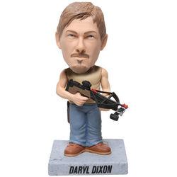The Walking Dead Daryl Wacky Wobbler