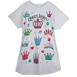 Queen Mom Sleepshirt