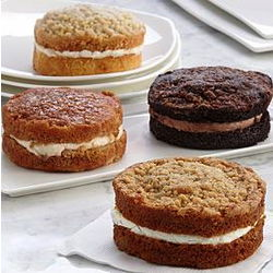 Kosher Layer Cakes