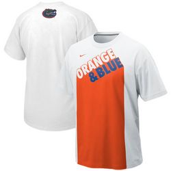 Florida Gators Orange Blue School Colors T-Shirt
