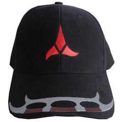 Klingon Star Trek Baseball Cap