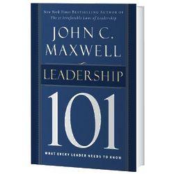 Successories Leadership 101 Book