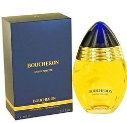 Boucheron Eau De Toilette Spray for Women