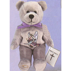 St. Michael the Protector Bear