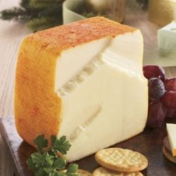 Red Rind Muenster Cheese