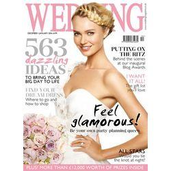 Wedding Magazine Subscription
