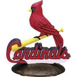 St. Louis Cardinals 3D Team Logo