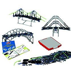 K'NEX Intro to Structures - Bridges