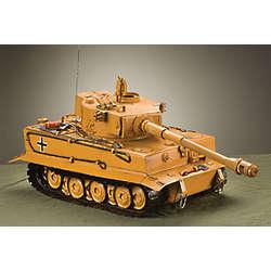 WWII Tiger Tank Replica