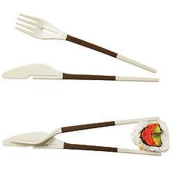Fork and Knife Chopsticks