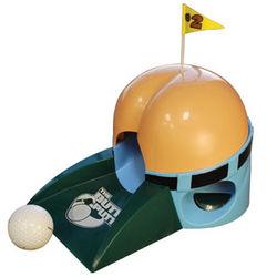 Butt Putt Farting Golf Game