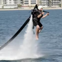 Newport Beach Jetpack Flight Experience
